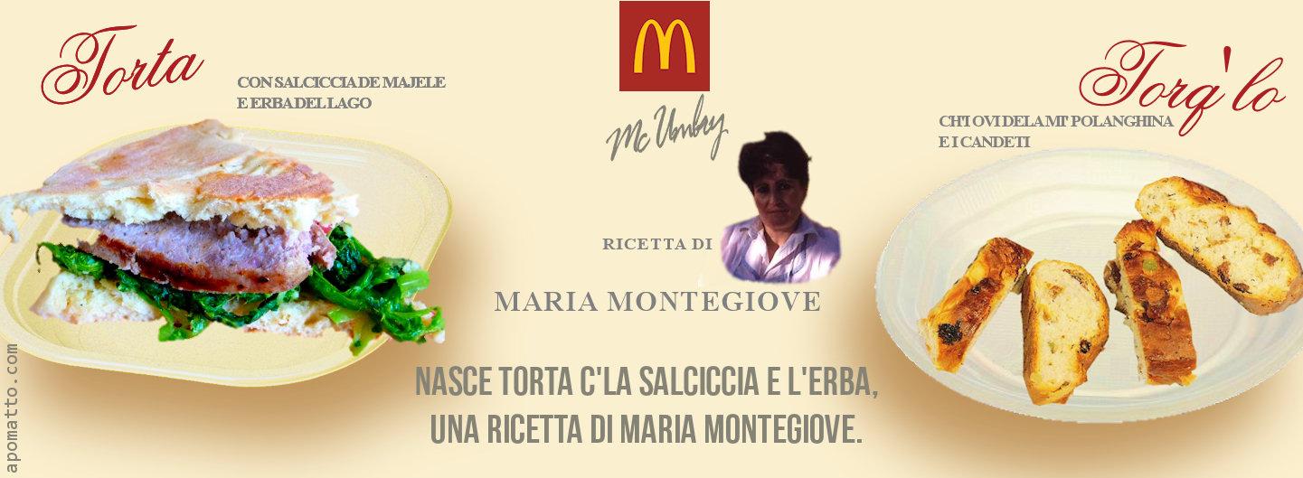 Gualtiero Marchette e la Maria de Faliero