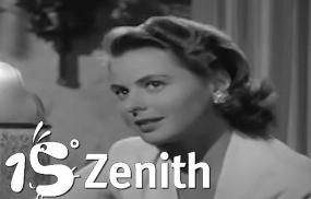 15 anni cinema zenith