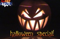 heART ATTACK 1×03 – Halloween Special – The Zombie ENG (2007)