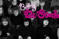 Being De Overkant (2013)