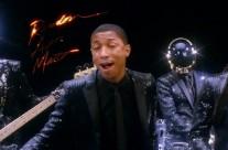 Glie cavo j'occhi (Get Lucky) – Lupus Yonderboy vs. Daft Punk