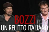 Bozzi – Un relitto italiano