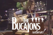 The Bucaions RETURN!