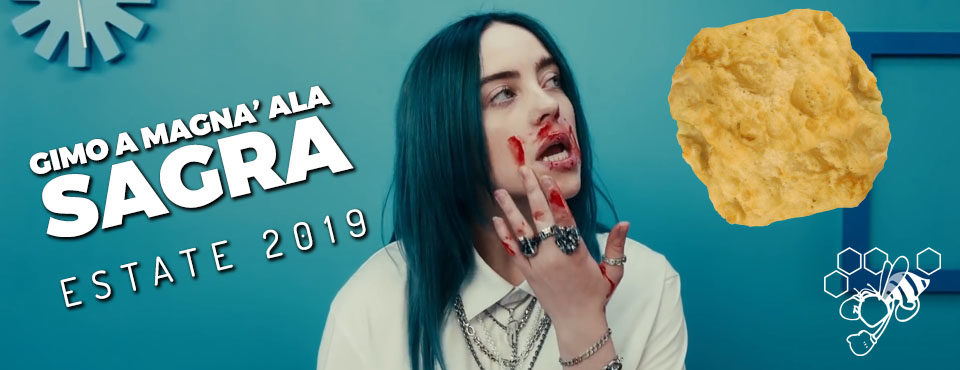 Gimo a magna' ala sagra (2019)